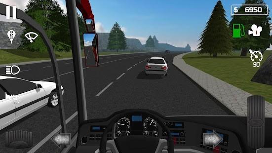 Public Transport Simulator Coach Para Hileli MOD APK [v1.2.2] 2