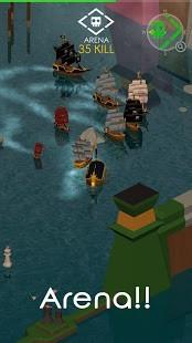 Pirate Evolution Para Hileli MOD APK [v0.16.0] 1