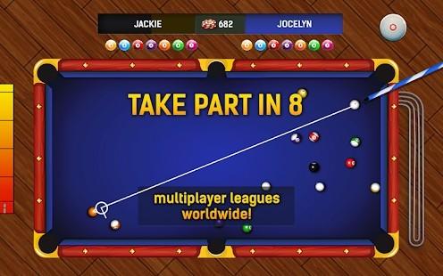 Pool Clash Can Hileli MOD APK [v1.6.0] 1