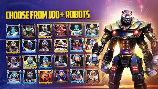 World Robot Boxing 2 Para Hileli MOD APK [v1.8.101] 6