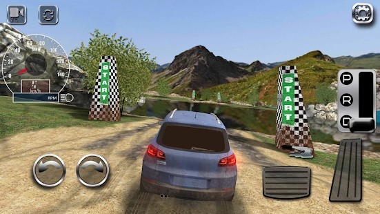 4x4 Off-Road Rally 7 Para Hileli MOD APK [v7.3] 6