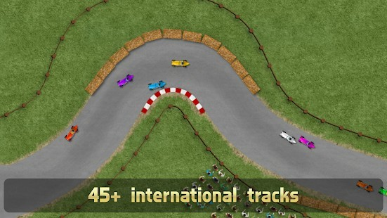 Ultimate Racing 2D Para Hileli MOD APK [v1.1.7] 3