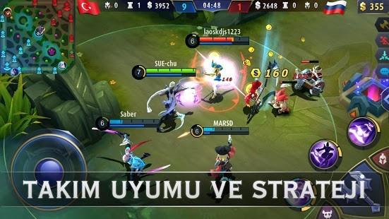 Mobile Legends Bang Bang Skin Hileli MOD APK [v1.6.10.6671] 4