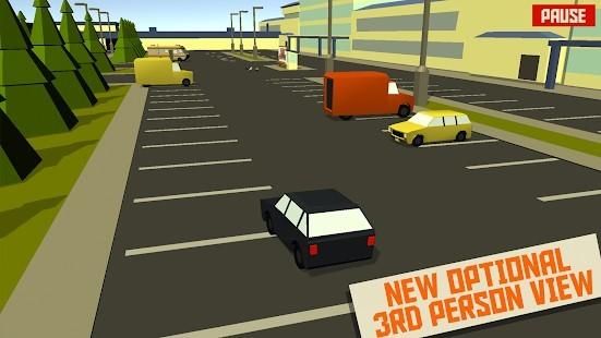 PAKO - Car Chase Simulator Para Hileli MOD APK [v1.0.8] 6
