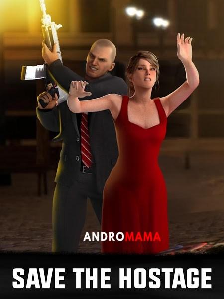 Sniper 3D Assassin Mega Hileli MOD APK [v3.38.5] 4