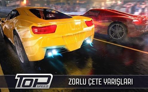 Top Speed Drag Fast Street Racing 3D Para Hileli MOD APK [v1.38.3] 1