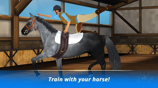 Horse Hotel Para Hileli MOD APK [v1.8.4.156] 5