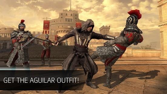 Assassins Creed Identity Full Hileli MOD APK [v2.8.3] 6