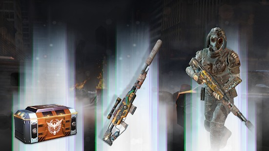 Sniper Zombies Para Hileli MOD APK [v1.44.0] 3