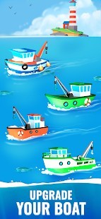 Fish idle Mega Hileli MOD APK [v4.0.20] 4