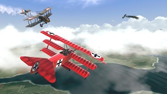 Warplanes WW1 Sky Aces Para Hileli MOD APK [v1.3.2] 6