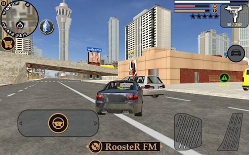 Vegas Crime Simulator 2 Para Hileli MOD APK [v2.7] 1
