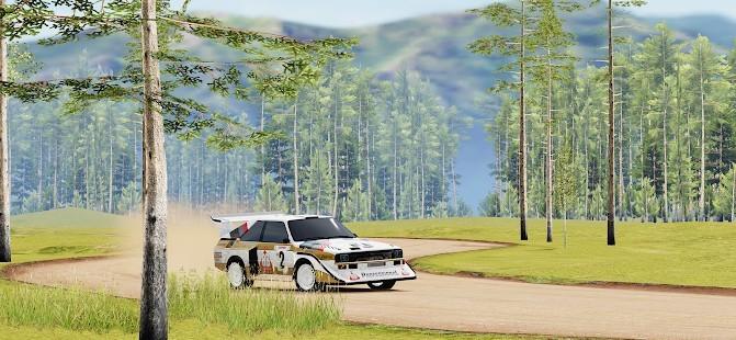 CarX Rally Araba Hileli MOD APK [v14025] 1