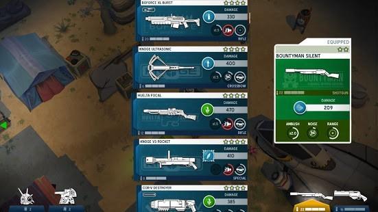 Space Marshals 2 Premium DLC Hileli MOD APK [v1.7.3] 5
