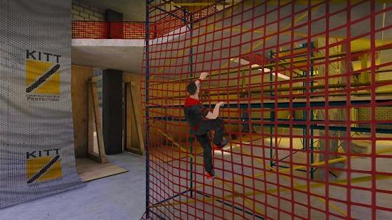 Parkour Simulator 3D Mega Hileli MOD APK [v3.3.4] 3