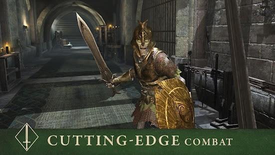 The Elder Scrolls Blades Mega Hileli MOD APK [v1.17.0.1717027] 2