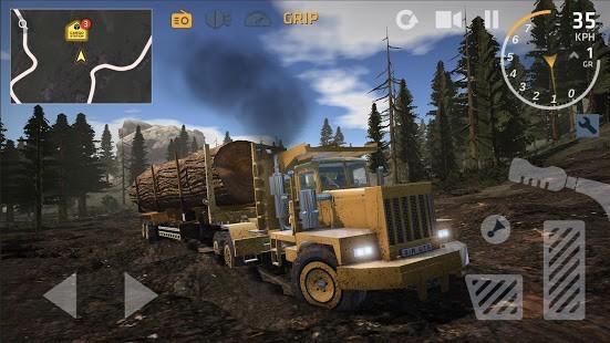 Ultimate Truck Simulator Para Hilesi [v1.1.0] 5