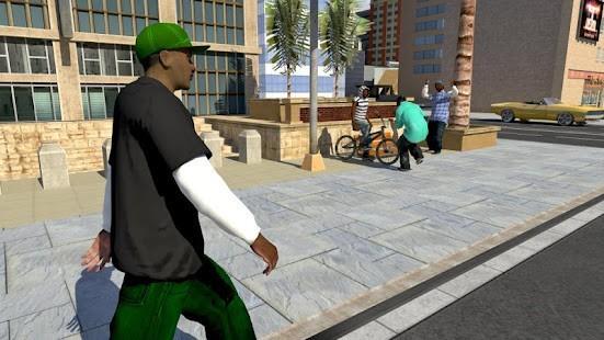 Auto Theft Gangsters Mega Hileli MOD APK [v1.19] 3