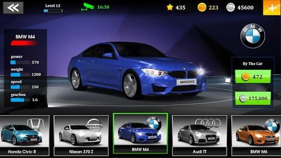 GT Speed Club Para Hileli MOD APK [v1.12.14] 6