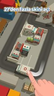 Parking Jam 3D Para Hileli MOD APK [v0.51.1] 4