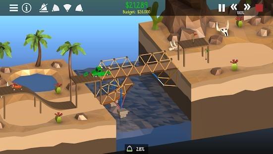 Poly Bridge 2 v1.41 FULL APK 3