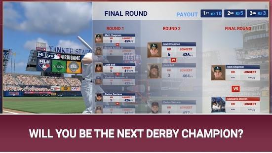 MLB Home Run Derby Para Hileli MOD APK [v9.0.0] 2