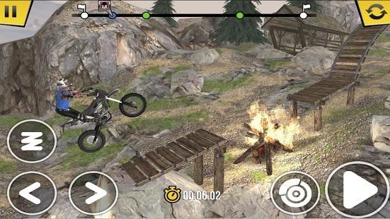 Trial Xtreme 4 Bisiklet Hileli MOD TEK APK [v2.9.9] 2