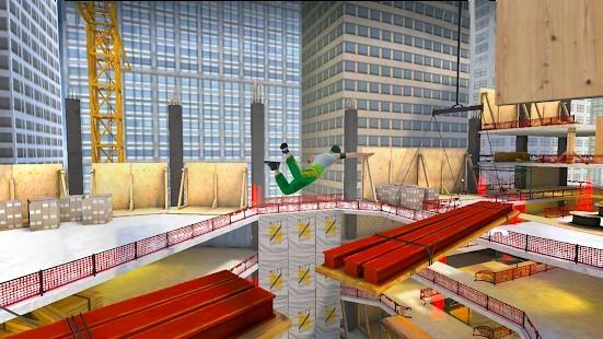 Parkour Simulator 3D Mega Hileli MOD APK [v3.3.4] 1