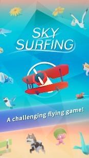 Sky Surfing Uçak Hileli MOD APK [v1.2.6] 6