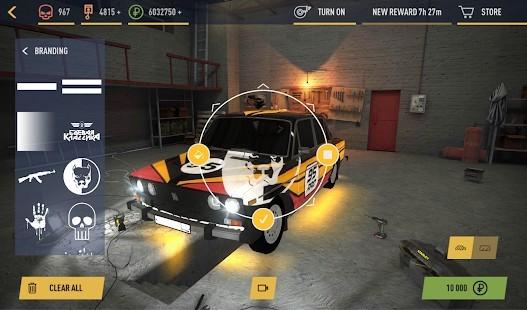 Russian Rider Online Mega Hileli MOD APK [v1.37] 4