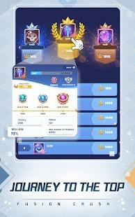 Fusion Crush Ödül Hileli MOD APK [v1.6.15] 3