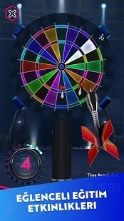 Darts of Fury Para Hileli MOD APK [v3.2.0312.1100] 2