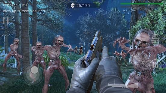 Zombeast Survival Zombie Shooter Para Hileli MOD APK [v0.26.3] 5