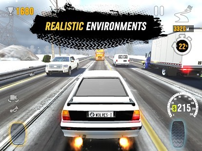 Traffic Tour Classic Hileli MOD APK [v1.0.6] 2