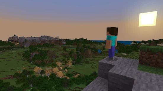 Minecraft PE v1.16.220.2 Mega Hileli MOD Apk 6