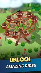 Stone Park Prehistoric Tycoon Para Hileli MOD APK [v1.4.2] 2