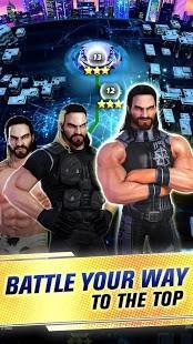 WWE Champions 2021 Mega Hileli MOD APK [v0.494] 1