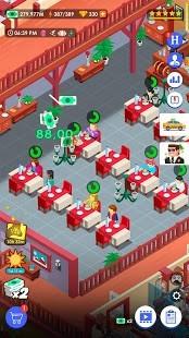 Hotel Empire Tycoon Para Hileli MOD APK [v1.9.6] 1