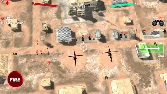 Drone 2 - Air Assault Para Hileli MOD APK (v2.2.142) 2