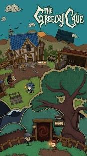 The Greedy Cave v3.0.2 MOD APK 6