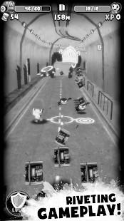 Bendy in Nightmare Run Mega Hileli MOD APK [v1.4.3676] 5
