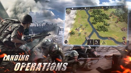 World War 2 WW2 Sandbox Tactics Para Hileli MOD APK [v320] 5