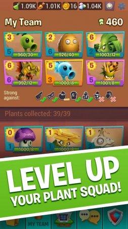 Plants vs Zombies 3 Mega Hileli MOD APK [v20.0.265726] 3