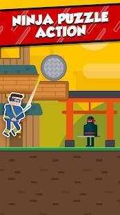Mr Ninja - Slicey Puzzles Hileli MOD APK [v2.24] 6