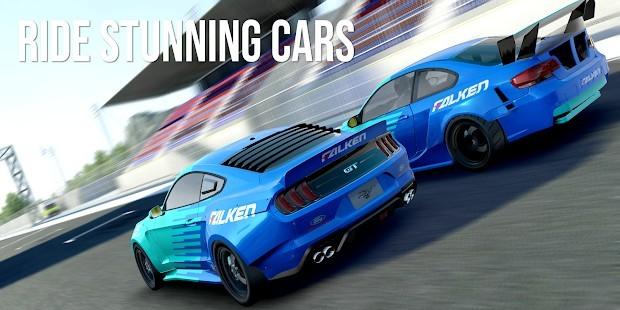 Assoluto Racing Mega Hileli MOD APK [v2.8.2] 5