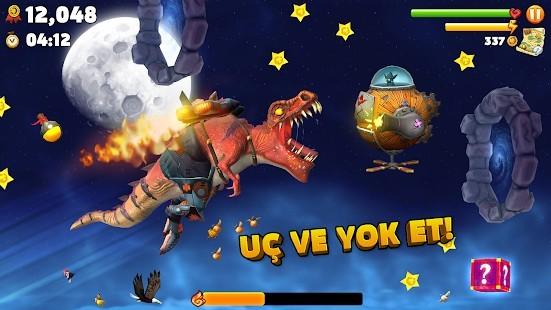 Hungry Dragon Elmas Hileli MOD APK [v3.14] 3