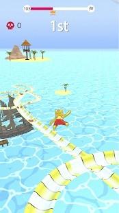 Aquapark.io Para Hileli MOD APK [v4.3.1] 3