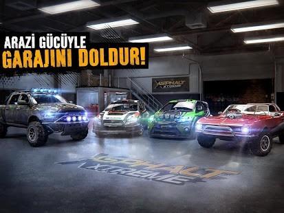 Asphalt Xtreme Rally Racing Yıldız Hileli MOD APK [v1.9.4a] 4