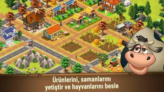 Farm Dream Elmas Hileli MOD APK [v1.10.6] 5