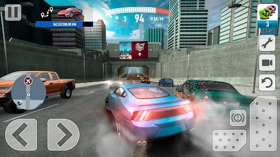 Real Car Driving Experience Para Hileli MOD APK [v1.4.0] 3
